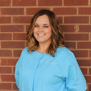 Brandy Myers Dental Assistant