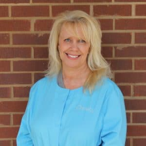 Christy Chipman Coogle Dental Hygienist