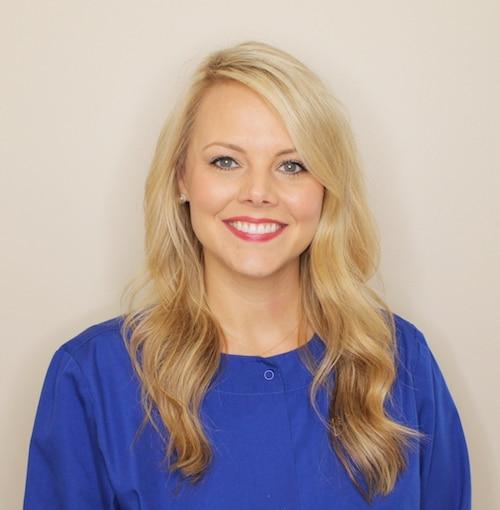 Brandi Cardona Office Manager