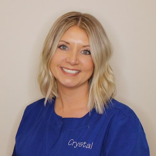 Crystal Ried Dental Hygienist
