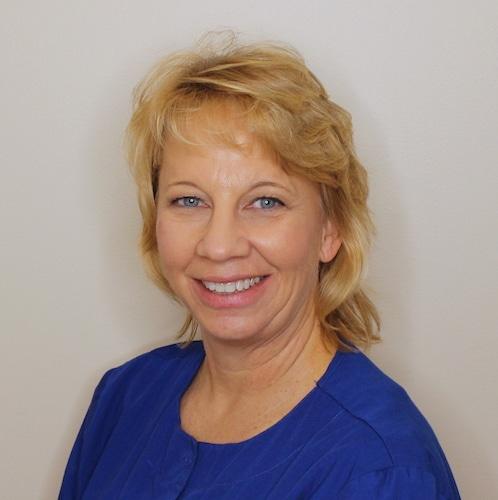 Linda Bell Dental Hygienist